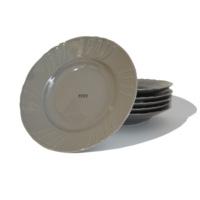 bitossi-romantic-piatto-fondo-grigio-forma-design