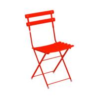 EMU-arc-en-ciel-sedia-rosso-forma-design