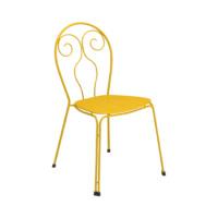 EMU-caprera-sedia-giallo-forma-design