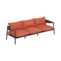EMU-terramare-divano-3p-arancione-forma-design