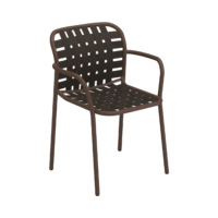 EMU-yard-sedia-marrone-marrone-forma-design