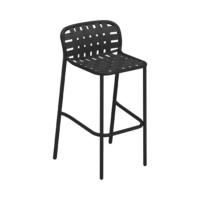 EMU-yard-sgabello-nero-forma-design