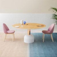 Miniforms-Illo-copper-tavolo-forma-design