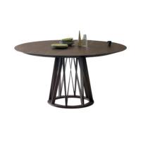 Miniforms-acco-tavolo-tondo-noce-forma-design