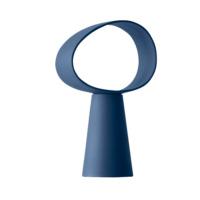 Miniforms-eclipse-lampada-blu-forma-design