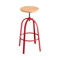 Miniforms-ferrovitos-rosso-forma-design
