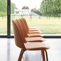 Miniforms-mariolina-basic-albicocca-forma-design