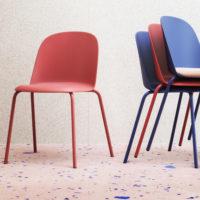 Miniforms-mariolina-basic-rosso-forma-design