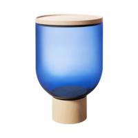 Miniforms-mastea-tavolino-blu-slim-forma-design