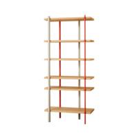 Miniforms-milonga-libreria-bianco-forma-design