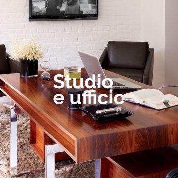 Studio e Ufficio in Offerta