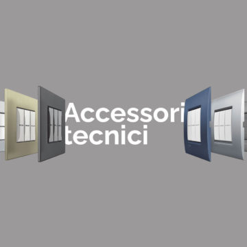 Accessori Tecnici