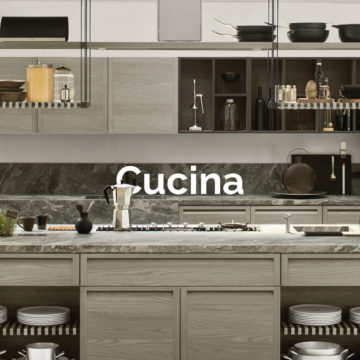 Cucina in Offerta