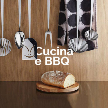 Cucine e BBQ Decor