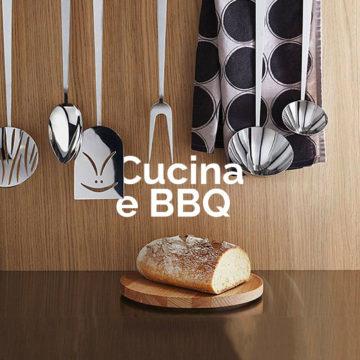 Cucine e BBQ Decor