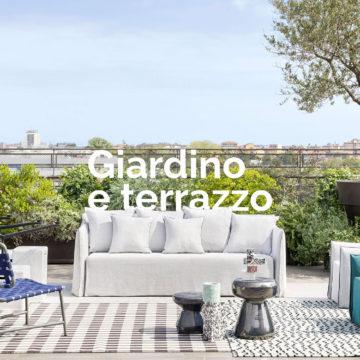 Giardino e Terrazzo in Offerta