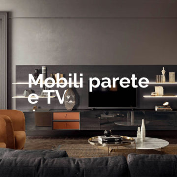 Mobili Parete e TV