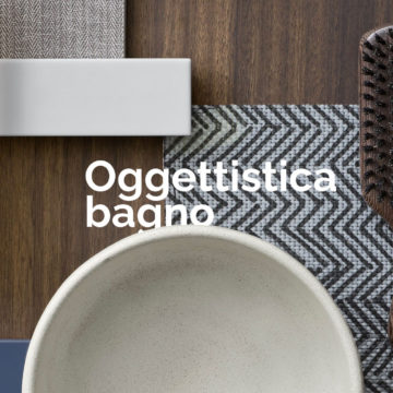 Oggettistica Bagno