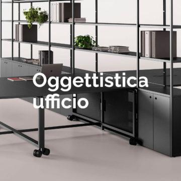 Oggettistica Ufficio