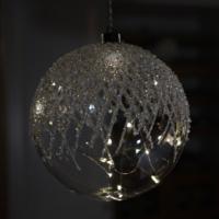 L'ìoca-nera-sfera-illuminata-2-sospensione-