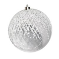 L'ìoca-nera-sfera-illuminata-sospensione-