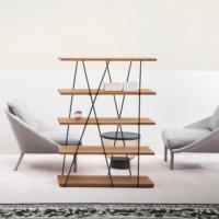 Miniforms-matassa-libreria-nero-2-forma-design
