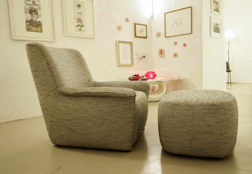 Forma Design Mostra Living Room Prisma Studio