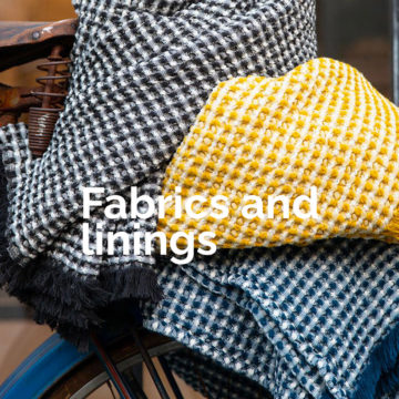 Fabrics and Linings Decor