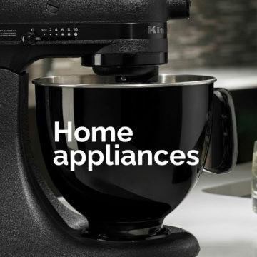 Appliances Home