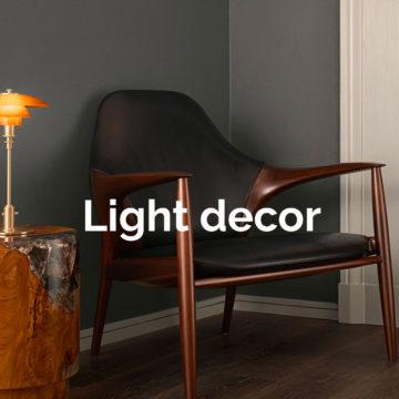 Lights Home Decor