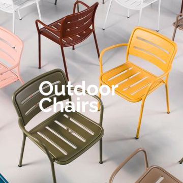 Chairs Outdoor