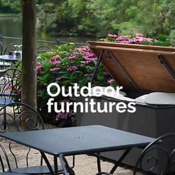 Furnitures Outdoor