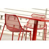 Emu-sedia-round-rosso-2-forma-design
