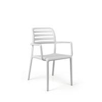 Nardi_chairs_COSTA_bianco_forma_design