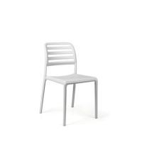 Nardi_chairs_COSTAbistrot_bianco_forma_design