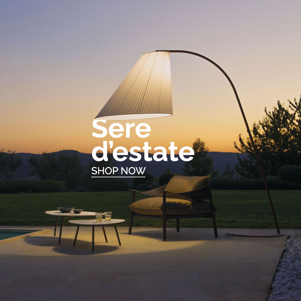 Forma Design - Shop by The Look - Sere d'estate