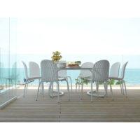 Nardi_tables_LOTOdinner170_ambient iamges1_forma_design