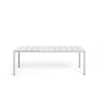 Nardi_tables_RIOalu140_bianco_forma_design