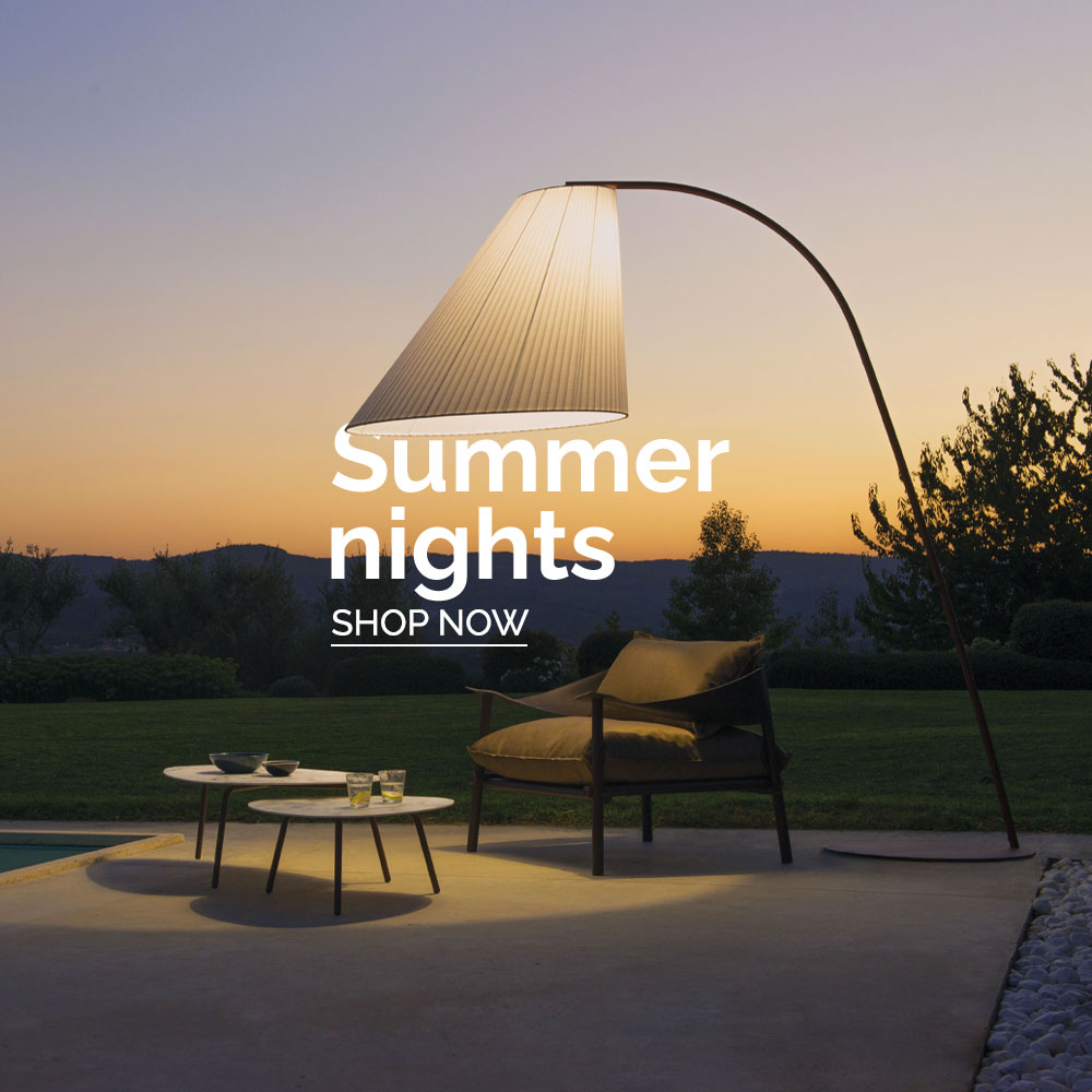 Forma Design - Shop by The Look - Summer Nights